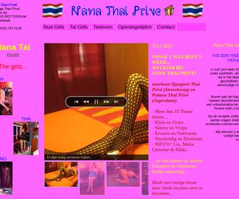 Nana Tai Thai Prive