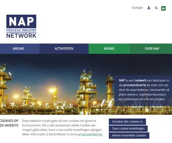 Stichting Nap-The Process Industry Competence Network