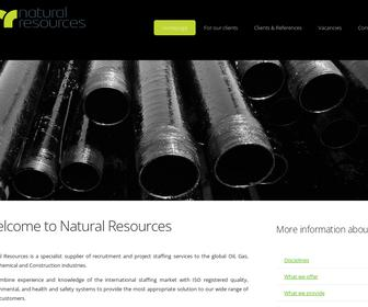 http://www.natural-resources.com