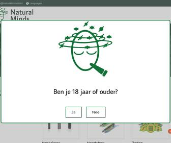 http://www.naturalminds.nl