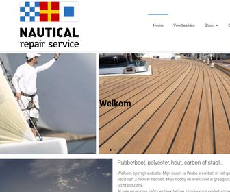 Nautical Repair Service