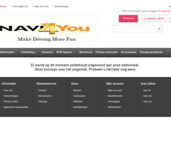 http://www.navi4you.nl