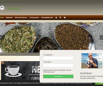 Neef Rob Coffee, Tea & Chocolate