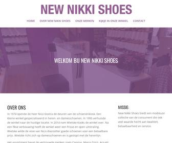 New Nikki Shoes