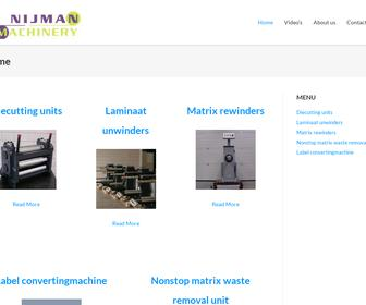 Nijman Machinery B.V.