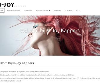 http://www.njoykappers.nl