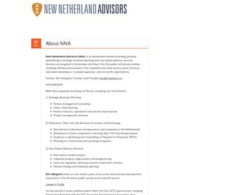 New Netherland Advisors