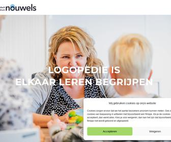 Logopedisch Centrum Nouwels