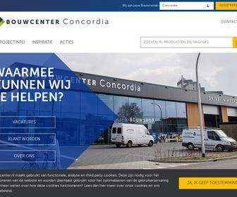 http://www.nvconcordia.nl
