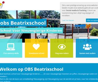 OBS Beatrixschool