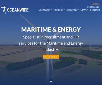 Oceanwide Offshore Services B.V.