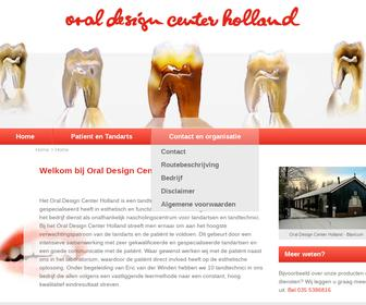Oral Design Center Holland B.V.