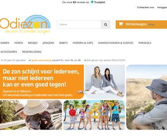 http://www.odiezon.nl