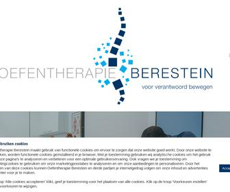 Oefentherapie Berestein