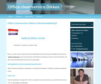 Office Clean Service Dikkes