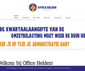 Office Helden