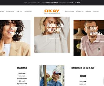 Okay Fashion & Jeans Meppel