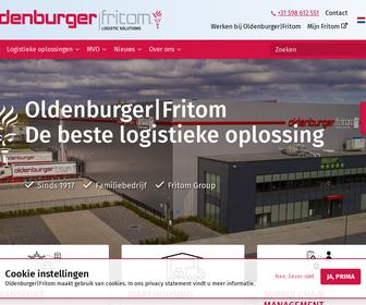 Oldenburger|Fritom