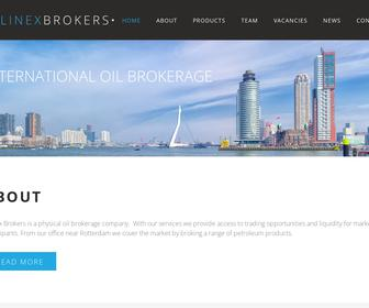 Olinex Brokers B.V.