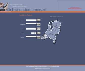 http://www.online-ondernemers.nl