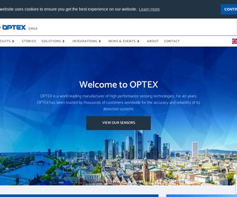 OPTEX Technologies BV