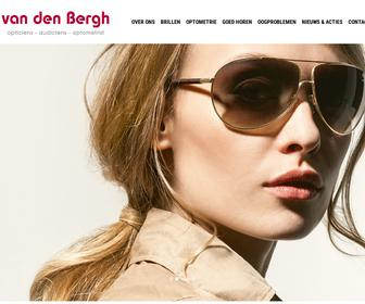 Van den Bergh Opticiens B.V.