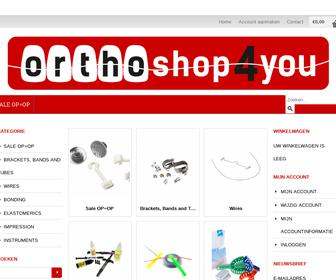 OrthoShop4You.nl