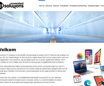 Ouwersloot ICT Solutions