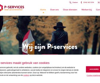 http://www.p-services.nl