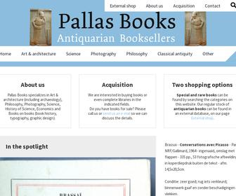 Pallas Books