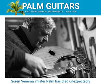 Palm Guitars