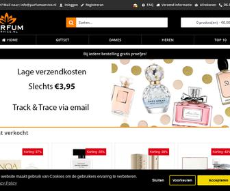 Parfumservice.nl