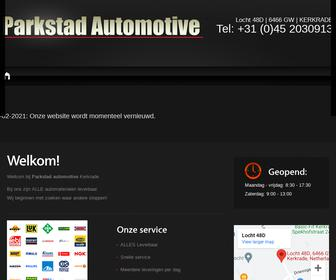 Parkstad automotive