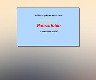 Amateur Dansschool Passadoble
