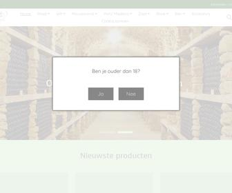 Pavie Wines & Gifts