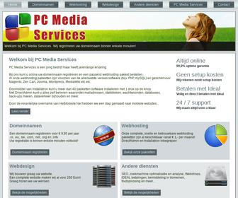 http://www.pcmediaservices.nl