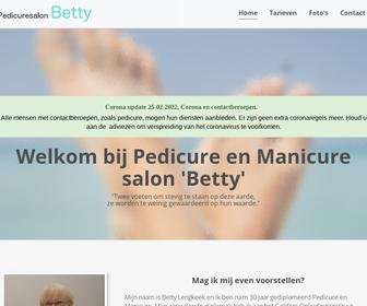http://pedicuresalonbetty.nl