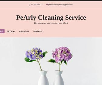 Pearly Cleaning Service