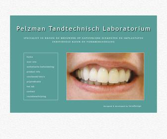 Pelzman Ceramic Dental Laboratory