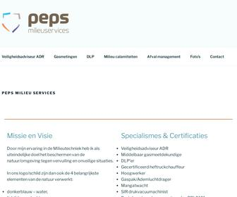 http://www.pepsservices.nl