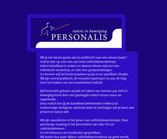 http://www.personalis.nl
