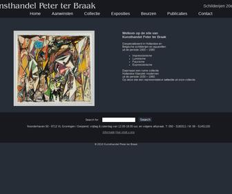 Kunsthandel Peter ter Braak