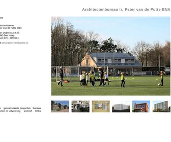 Architectenbureau ir. Peter van de Putte