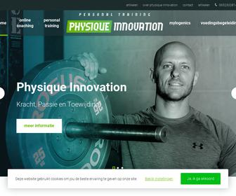 Physique Innovation