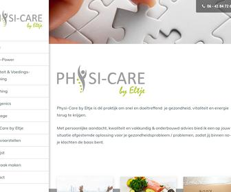 http://www.physi-care.nl