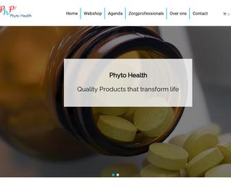 Phyto Health Pharma B.V.