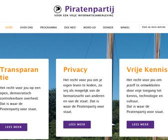 https://piratenpartij.nl