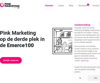 Pink Marketing B.V.