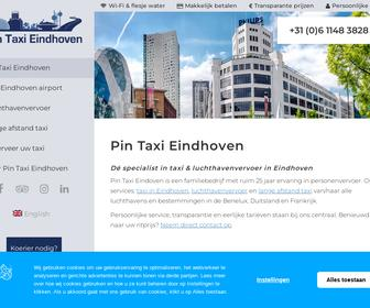 PIN Taxi Eindhoven