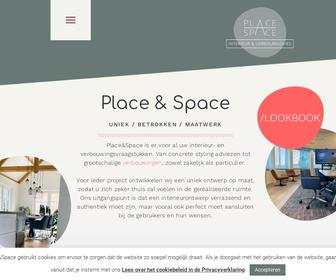 Place&Space